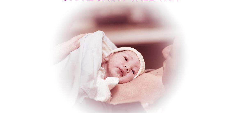 reportage naissance offre saint Valentin